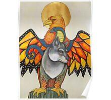 Karen's Totem Poster