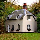 The English Cottage by Clive