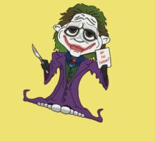 Lil Joker by TwistedWorld