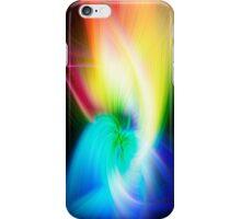 Multi-Color Swirl iphone case iPhone Case/Skin