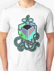 Mr Invert Octopus T-Shirt