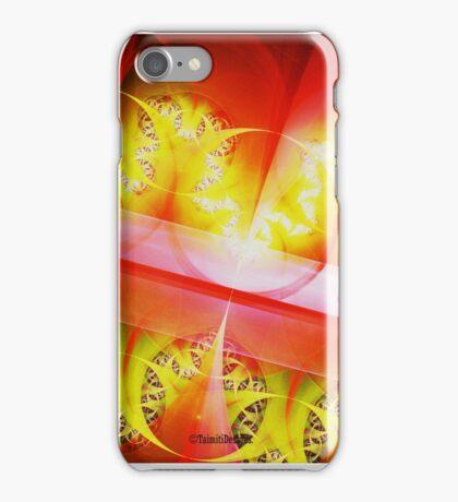 ©TAIMITIDESIGNS. -*CHEMIN* iPhone Case/Skin