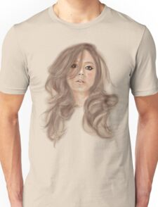 Original Lady Unisex T-Shirt