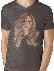 Original Lady Mens V-Neck T-Shirt