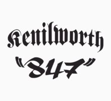 Kenilworth 847 by emptyfree