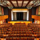 Theatre by MarkusWill