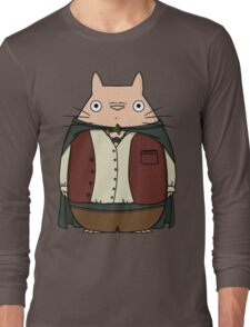 TotHobbit Long Sleeve T-Shirt