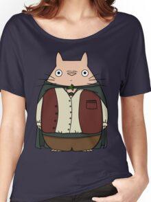 TotHobbit Women's Relaxed Fit T-Shirt