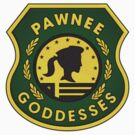 The Pawnee Goddesses by BasqueInk