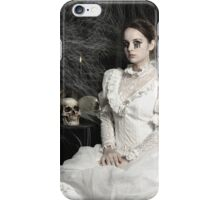 Gothic Woman (iPhone/iPod Case) iPhone Case/Skin