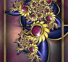 PurpleDance by coby01