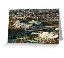 The MCG Greeting Card
