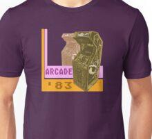 Arcade '83 Unisex T-Shirt