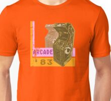 Arcade '83 (Distressed) T-Shirt