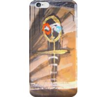 arteology iphone fine art 9 iPhone Case/Skin