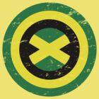 Captain Jamaica by sketchx