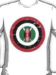 Captain Kenya T-Shirt