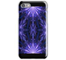 ManaStar Blue iPhone Case/Skin