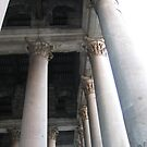 Ruins by cherie hanson