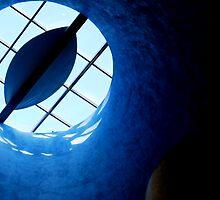 Light Tube by Bob Wall