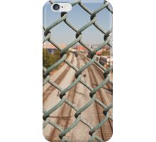 Some urban California designs iPhone Case/Skin