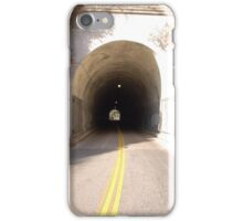 Tunnel... iPhone Case/Skin
