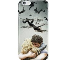 Bellarke - The 100 iPhone Case/Skin