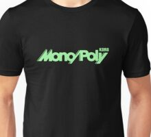 Vintage Korg Mono Poly  Unisex T-Shirt