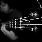 Bass Love by Trish Mistric