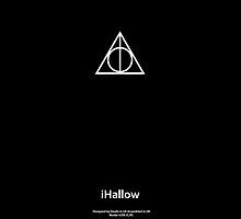 Harry Potter - iHallow by JordanDefty