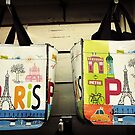 Shopping Bags by Caroline Fournier
