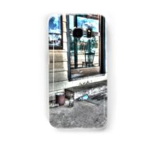Two chairs. Samsung Galaxy Case/Skin