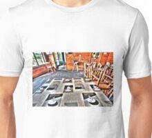 Coffee table. Unisex T-Shirt
