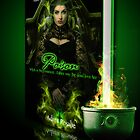 Poison Book cover Design by Adara Rosalie