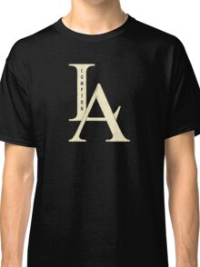 Compton los angeles rap Classic T-Shirt