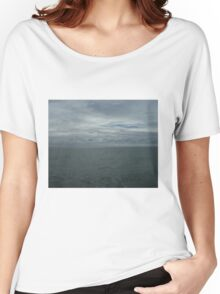 Sky and Ocean Women's Relaxed Fit T-Shirt