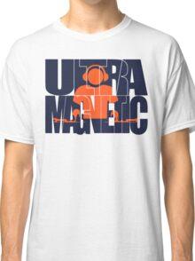 ultra magnetic deejay Classic T-Shirt