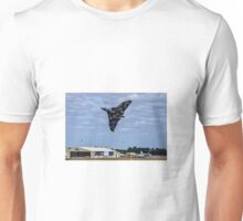 Farewell to Flight Unisex T-Shirt