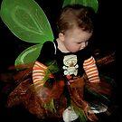 little tutu girl by MorganAshley