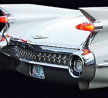 Cadillac Style by Greg Lester