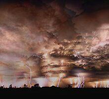Storm in a Tea Cup by Pene Stevens