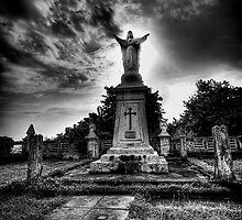 Hallowed Be Thy Name... by Deepak Varghese