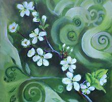 Spring by Darina Giliova