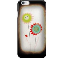 Take it slowly iPhone Case/Skin