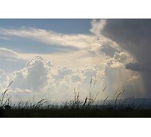 After the Storm, Uganda Photographic Print