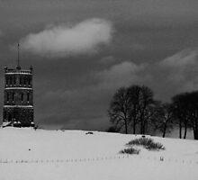 Winter in Norway by nefetiti