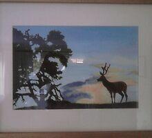 Hunters Rise by Judith Selcuk