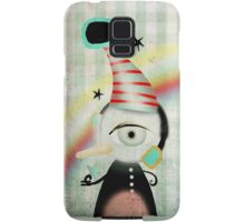 Rainbow Penguin Samsung Galaxy Case/Skin