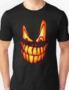 PUMPKIN FACE I Unisex T-Shirt