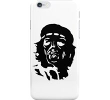 Viva la contaminación! Street Art iPhone Case/Skin